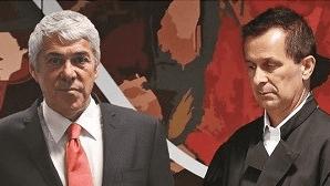 Juiz Ivo Rosa contra Ministério Público aceita José Sócrates como assistente no processo EDP