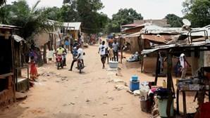 """Oposição angolana anuncia 23 mortes em Cafunfo e acusa polícia de disparar """"indiscriminadamente"""""""