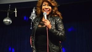 Morreu a cantora Mary Wilson do grupo The Supremes