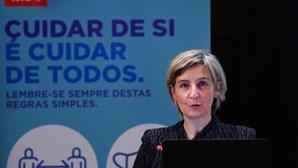 Ministra da Saúde diz que nunca faltaram meios financeiros ao SNS
