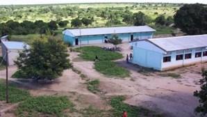 Arranca construção de casas definitivas para deslocados em Nampula após ataques em Cabo Delgado.