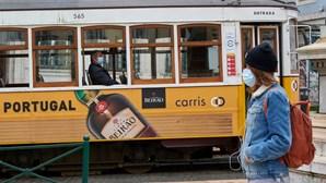 Limitação de lotação dos transportes públicos deve terminar no início de setembro