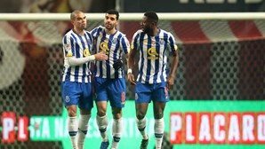 FC Porto tenta reencontrar-se com vitórias em Barcelos e subir à vice-liderança