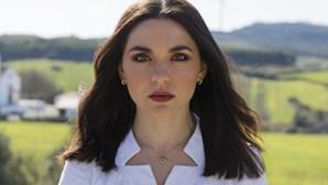 """""""Deves estar a festejar"""": Sara Barradas recebe comentários de ódio após morte de Maria João Abreu"""