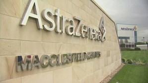 AstraZeneca falha acordo com UE e entrega menos de metade das vacinas Covid previstas para o segundo trimestre