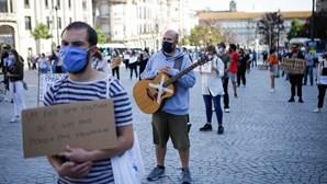 Setor da Cultura exige 2,5% da bazuca financeira europeia