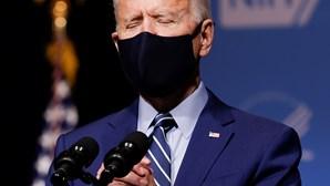 Rússia acusa EUA de rejeitarem diálogo oficial entre Biden e Putin