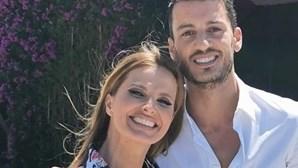Ruben Rua admite que Cristina Ferreira é o seu amor
