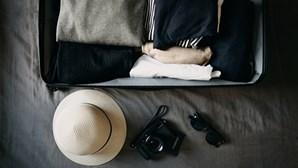 Proveitos do alojamento turístico caem mais de 80% no 1.º trimestre