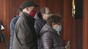 Independentistas vencem eleições na Catalunha