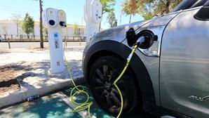 Fatura da sorte vai dar carros elétricos