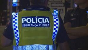 PSP encerra festa ilegal com 17 pessoas em Odivelas
