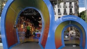O fim da loja com portas para adultos e crianças: Empresa de brinquedos Imaginarium fecha espaços e despede