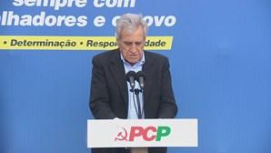 """Jerónimo de Sousa diz que é preciso """"testar, rastrear e vacinar"""" para pôr termo ao confinamento"""