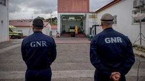 Dois homens detidos por roubar idosos no Grande Porto