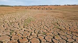 Mês de julho foi frio e seco em Portugal continental