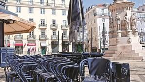 Restaurantes perdem 900 milhões de euros em 2020