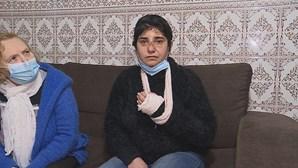 Diretor clínico do Hospital Trofa Saúde acusa mulher que caiu em escadas rolantes de não ler avisos