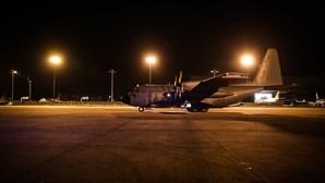 Militar da Força Aérea morre na base de Figo Maduro em Lisboa