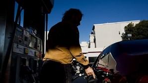Gasolina acima de 1,5 euros a partir de segunda-feira