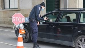 SEF Mobile já detetou mais de uma centena de procurados nas fronteiras