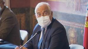 Desafio do Plano de Recuperação e Resiliência é identificar projetos exequíveis até 2026, afirma Costa