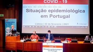 Portugal pode atingir a imunidade de grupo contra a Covid-19 antes do previsto