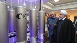 Programa nuclear iraniano: Acordo de última hora dá espaço a diálogo com nova Administração Biden