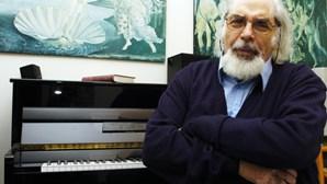 """Morreu o maestro José Atalaya, que gostava dos """"concertos informais"""""""
