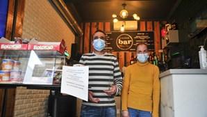 Roubam 66 mil euros de café solidário nas Caldas da Rainha