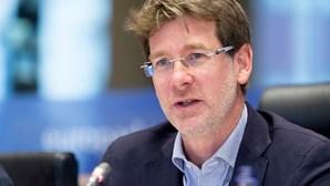"""Eurodeputado francês alerta que """"não há vacina"""" contra alterações climáticas"""