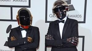 Daft Punk acabam ao fim de 28 anos. Projeto tinha sangue português