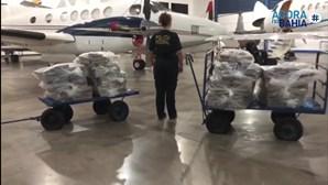 PJ pede à justiça brasileira provas contra portugueses no caso do avião com 500 quilos de 'coca'