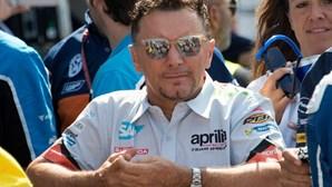 Morreu Fausto Gresini vítima da Covid-19. Ex-piloto deixou marca no motociclismo e liderou equipa no MotoGP