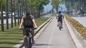Prisão para ciclista apanhado com nível de álcool no sangue quase oito vezes superior ao permitido
