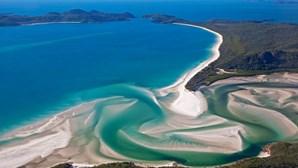 Há uma praia portuguesa entre as melhores do mundo. Saiba qual