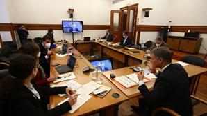 Renegociações de frota da TAP permitem poupar 1,3 mil milhões de euros até 2025, afirma Comissão Executiva