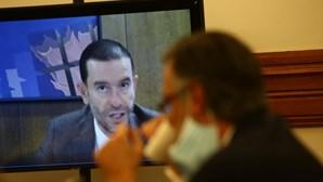 """Reestruturação da TAP exige """"sacrifícios muitos significativos"""" aos trabalhadores, admite Miguel Frasquilho"""