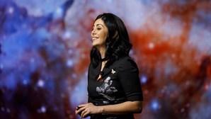 De empregada doméstica a peça-chave na missão Marte 2020: Conheça a história de Diana Trujillo