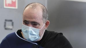 António Rodrigues esteve mais de 200 dias nos cuidados intensivos com Covid-19