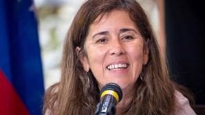 União Europeia diz que expulsão de embaixadora apenas aumenta isolamento da Venezuela
