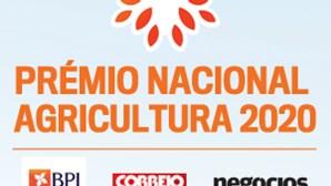 Arranca a cerimónia de entrega de prémios da 9.ª edição do Prémio Nacional da Agricultura. Veja em direto