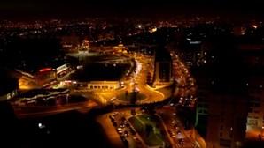 Buzinão em protesto contra direção do Benfica já começou junto ao Estádio da Luz