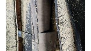 Sete homens detidos ao tentar sacar 100 quilos de cocaína escondida em contentor de carvão