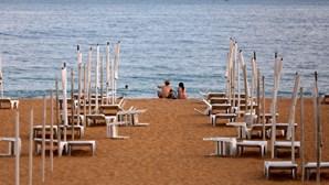 Algarve lidera perdas na faturação provocadas pela pandemia