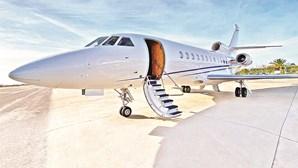 Loureiro vendeu por mil euros em notas firma interessada em comprar dona do avião da droga