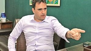 Mistério na Baía: Amigo de João Loureiro é lobista brasileiro polémico