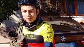 Jovem promessa do ciclismo italiano morre atropelado por camião