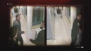 Segurança diz ter visto um dos arguidos a dar uma bastonada a Ihor Homeniuk que morreu no Aeroporto de Lisboa