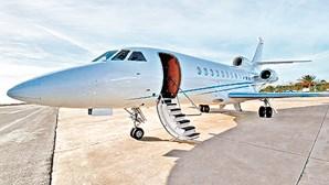 Estado trava negócio da compra da Omni, dona do avião da droga